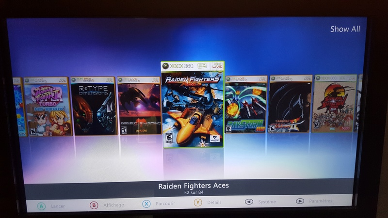 Borne HD Konami Winning Eleven 2014 reconversion 20180138