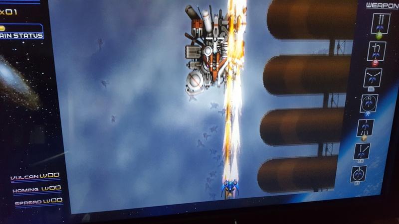 Borne HD Konami Winning Eleven 2014 reconversion 20180140