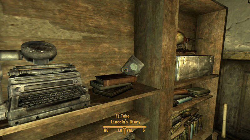 Why I love Tale of Two Wastelands... Fallou20