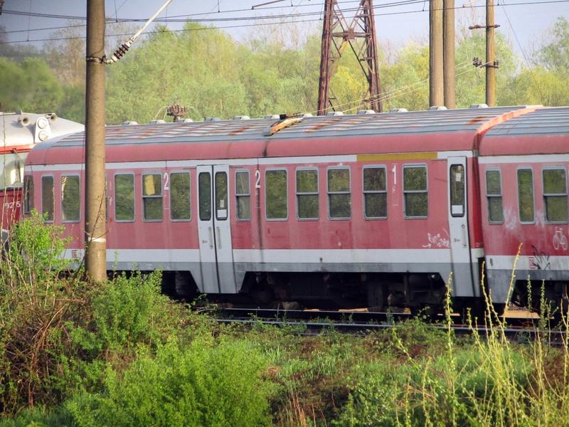 Automotoare ex DB  614 si 624 in Romania - Pagina 2 614_110