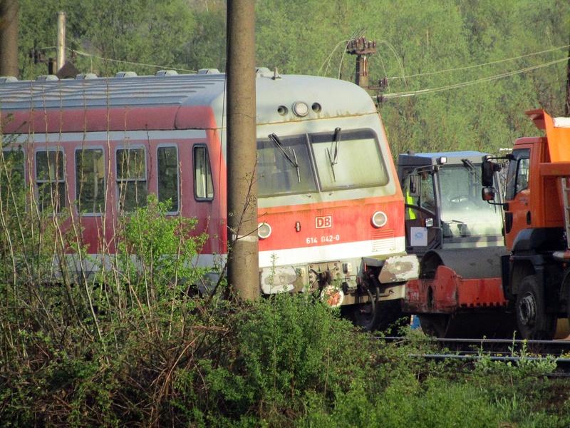 Automotoare ex DB  614 si 624 in Romania - Pagina 2 614_210