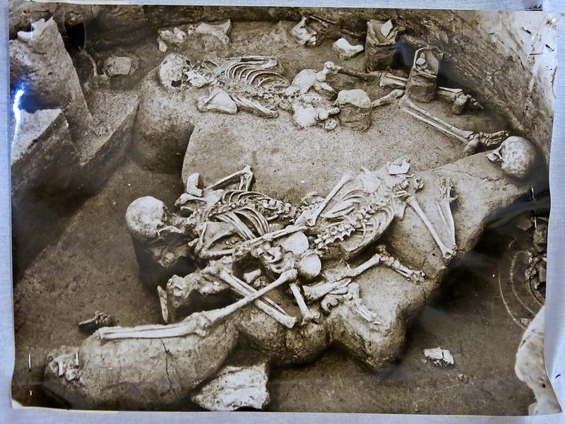 Najnovšie archeologické výskumy na Slovensku 0odwlr10