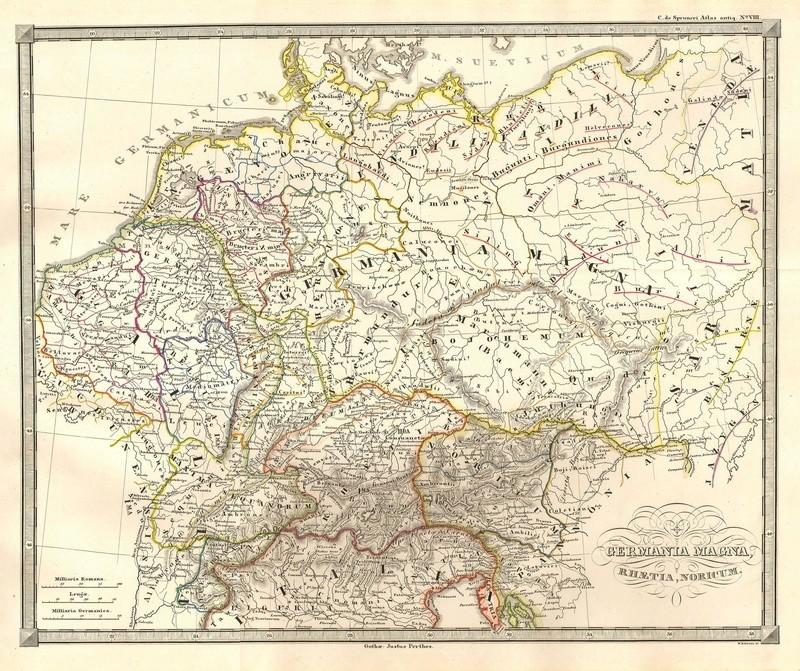 MAPY STARÉHO SLOVENSKA 1855_s10