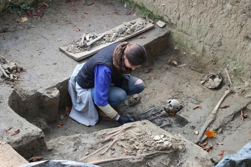 Najnovšie archeologické výskumy na Slovensku 28838010
