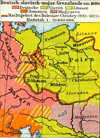 MAPY STARÉHO SLOVENSKA German10