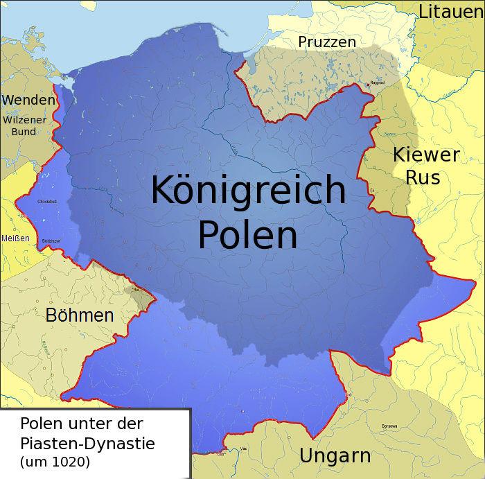 MAPY STARÉHO SLOVENSKA Polen110