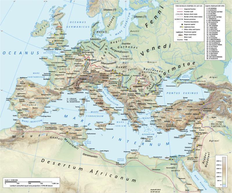 Velká Morava v súvislostiach podla prameňov - Stránka 2 Roman_11
