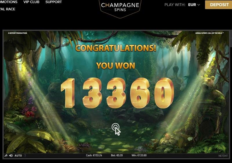 Screenshoty naszych wygranych (minimum 200zł - 50 euro) - kasyno - Page 7 Jungle11