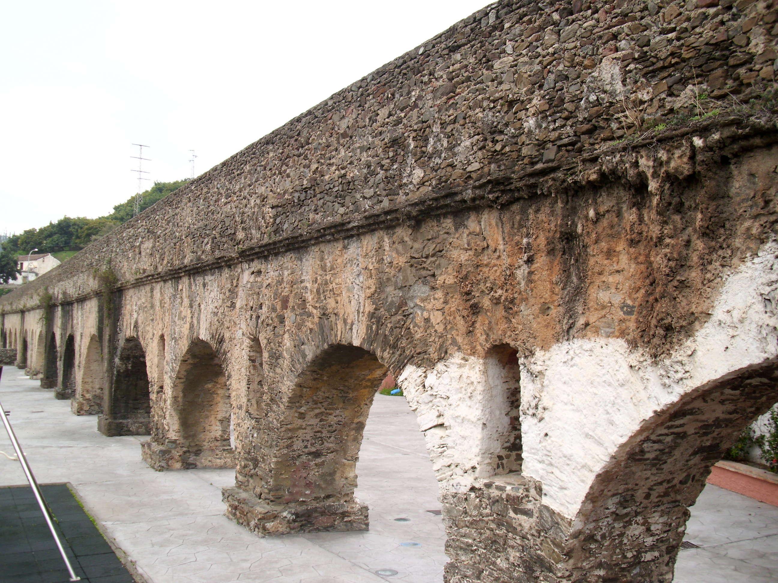 Acueducto romano de Almuñécar 2014-012