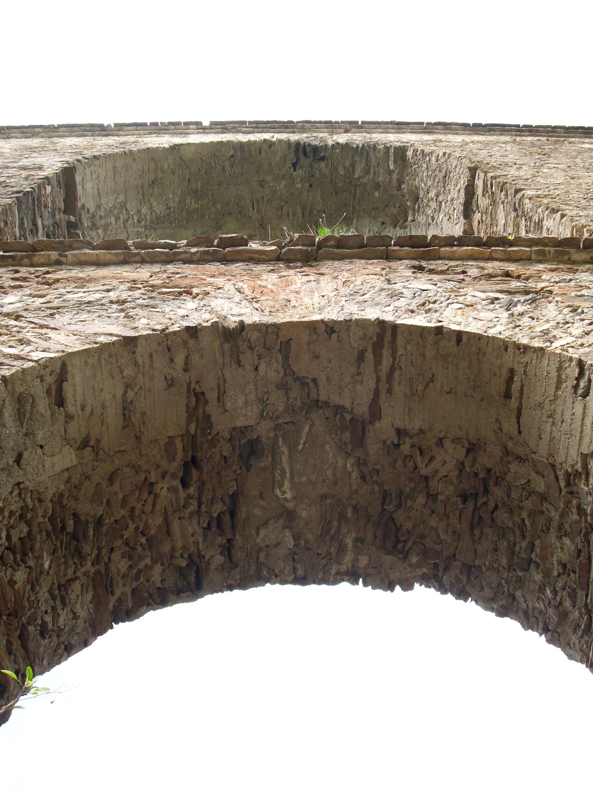 Acueducto romano de Almuñécar 2014-013