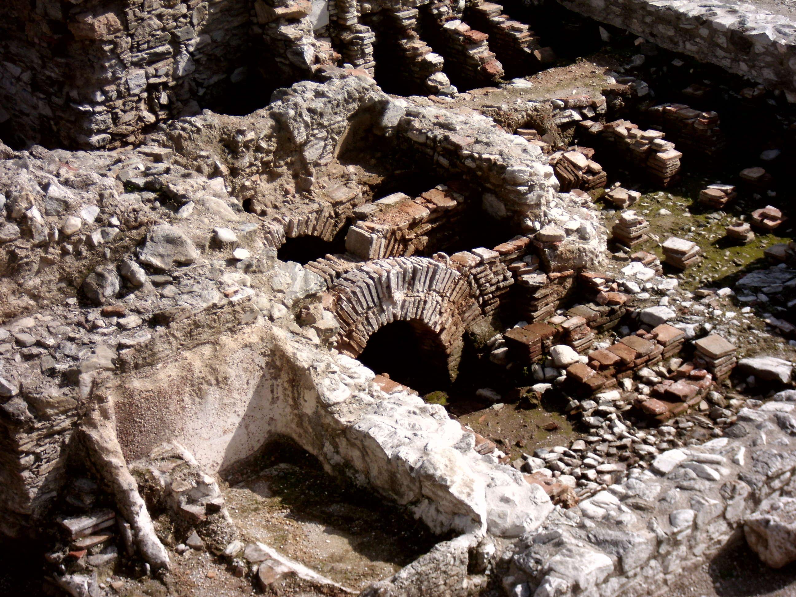 Acueducto romano de Almuñécar 2014-015