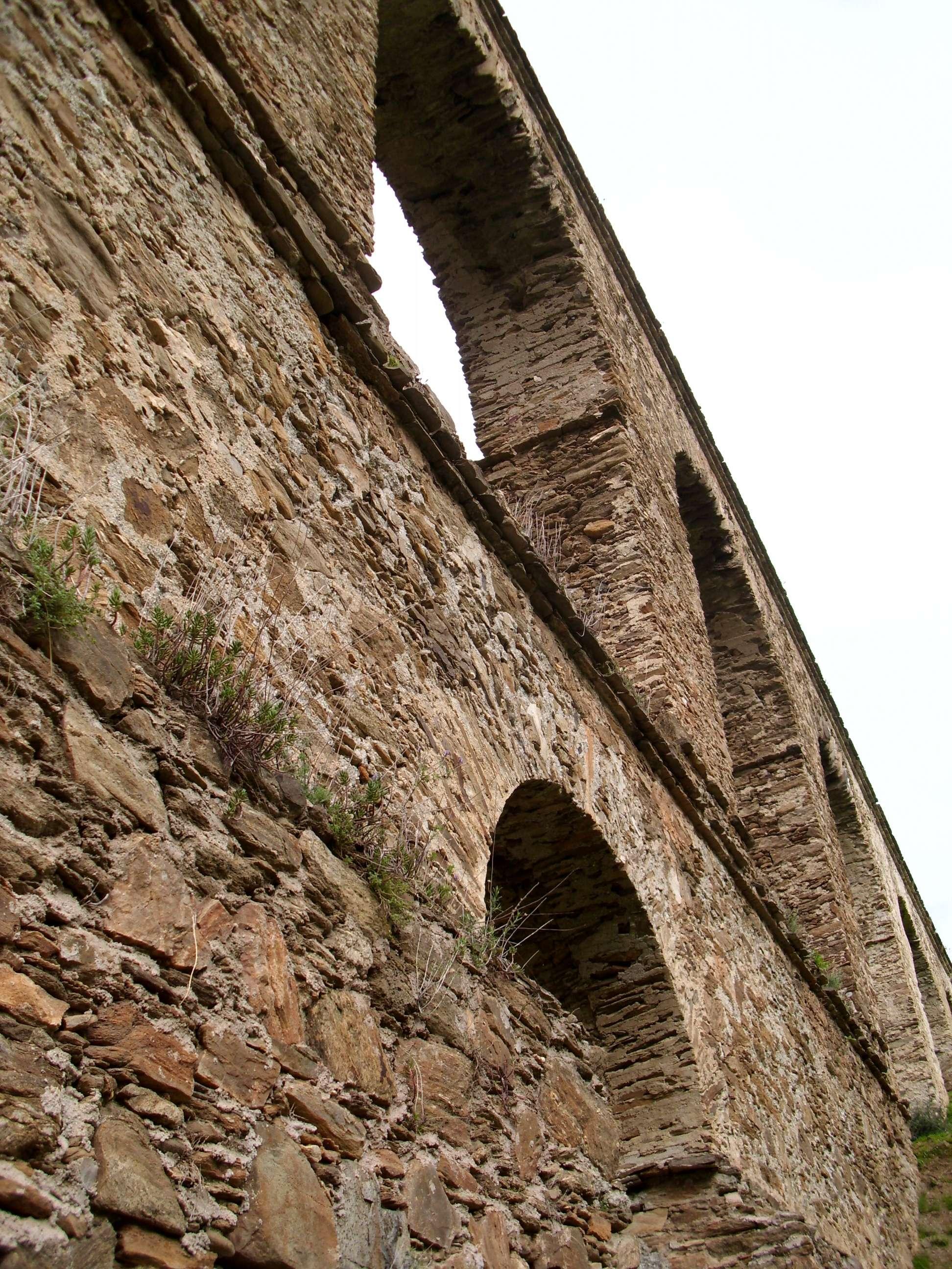 Acueducto romano de Almuñécar 2014-018