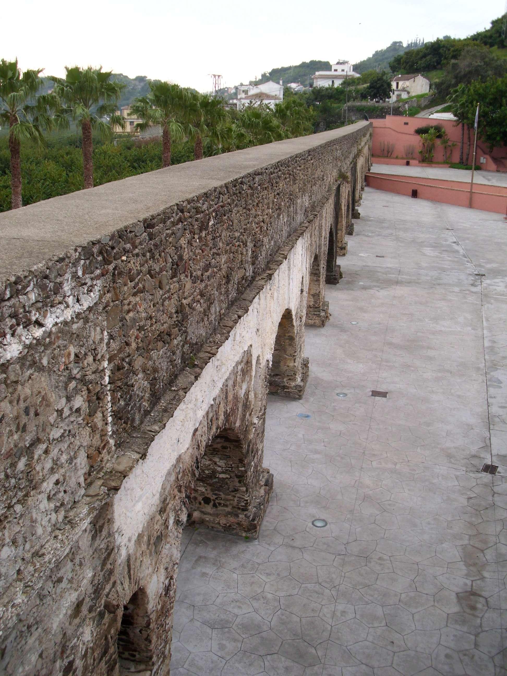 Acueducto romano de Almuñécar 2014-019