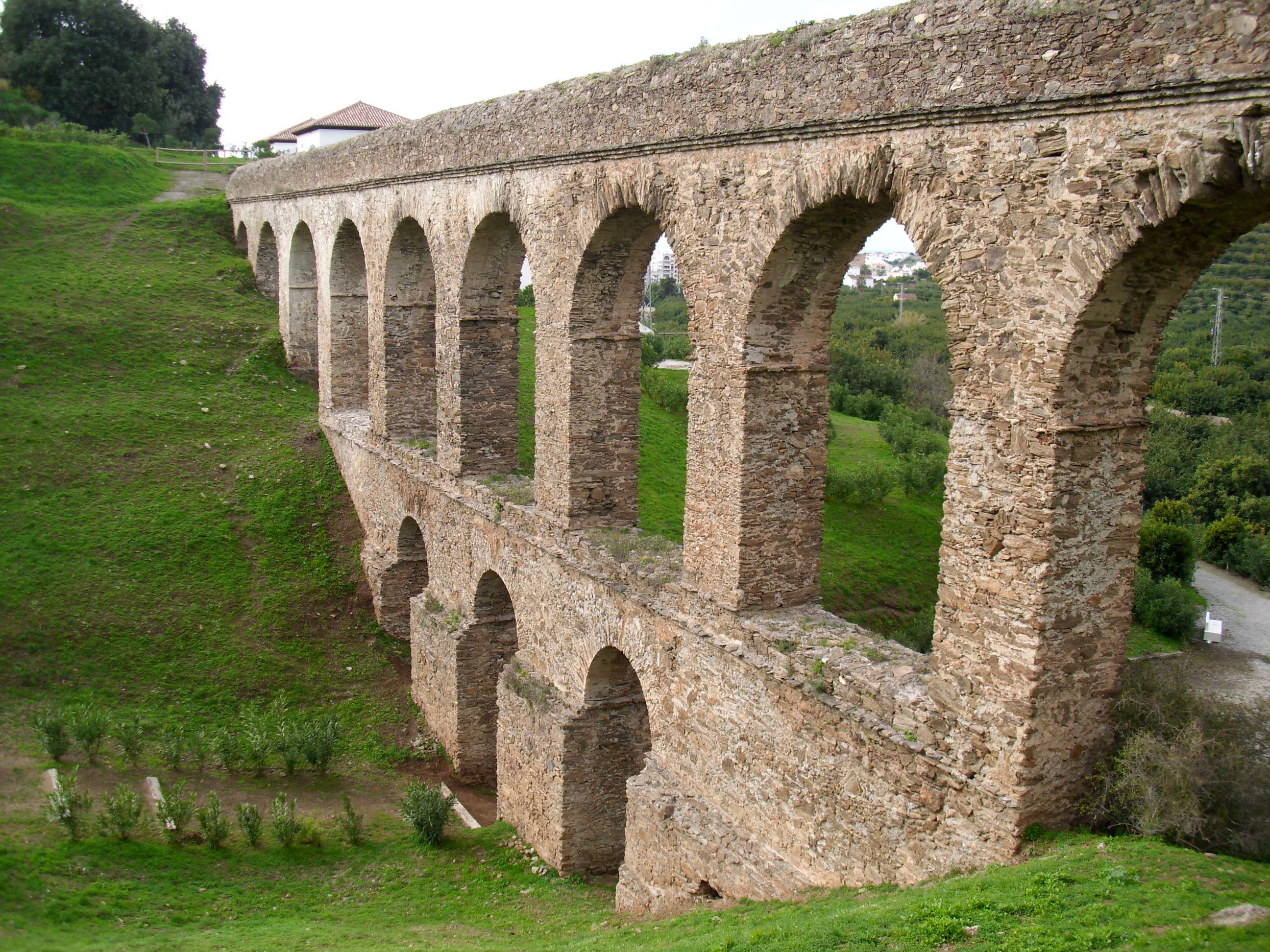 Acueducto romano de Almuñécar 2014-023