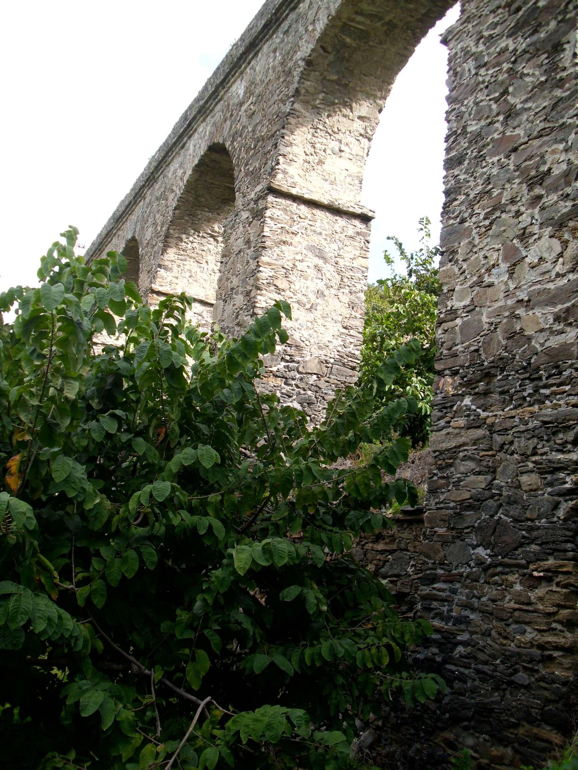 Acueducto romano de Almuñécar 2014-025