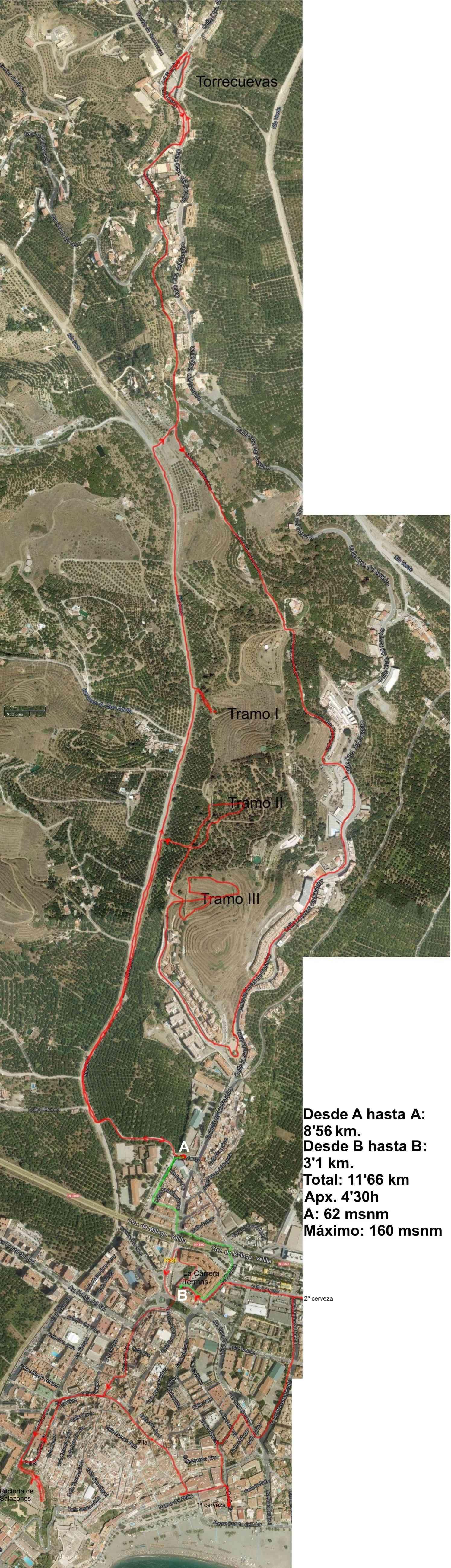 Acueducto romano de Almuñécar 2014-030