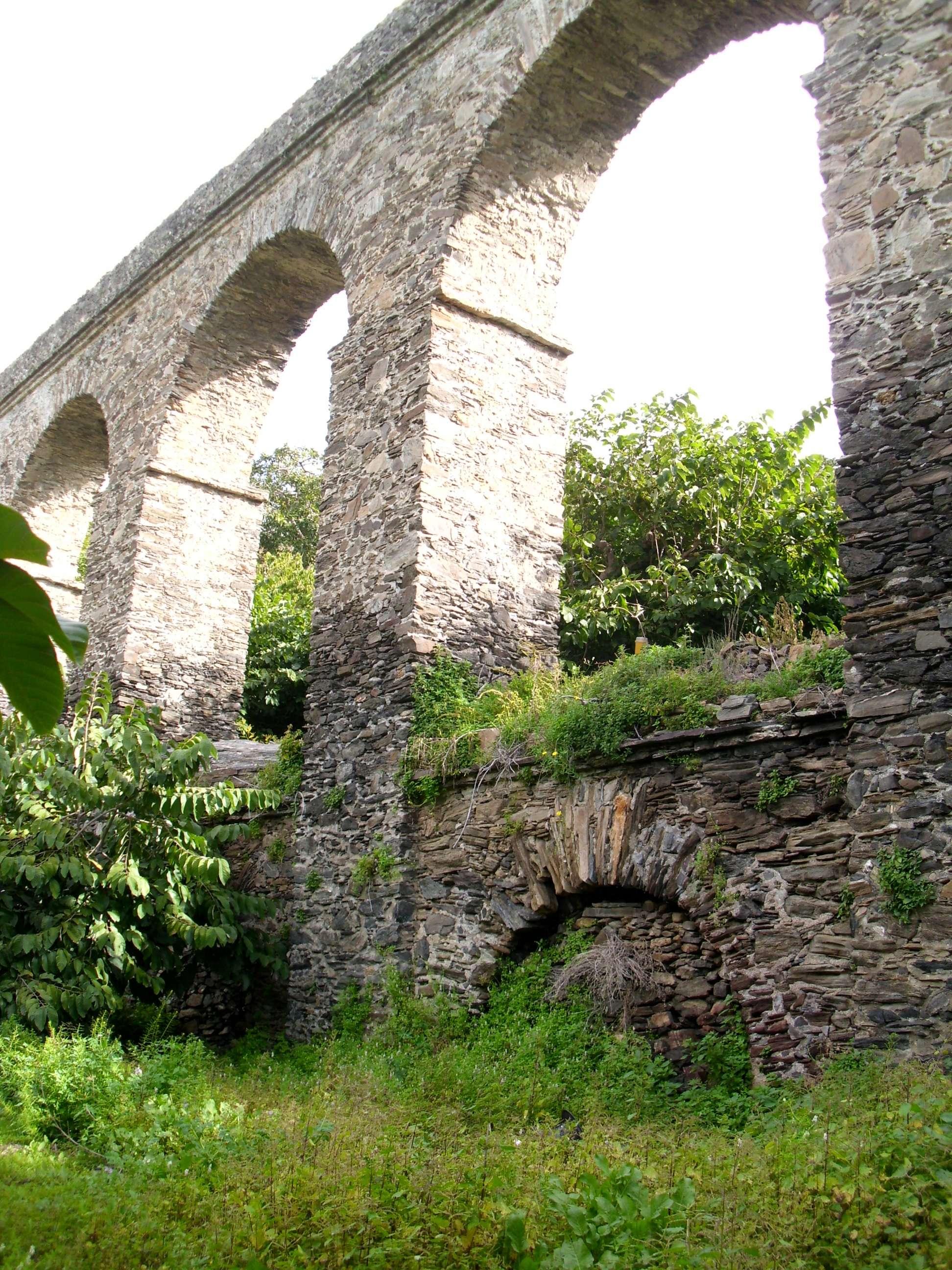 Acueducto romano de Almuñécar 2014-032