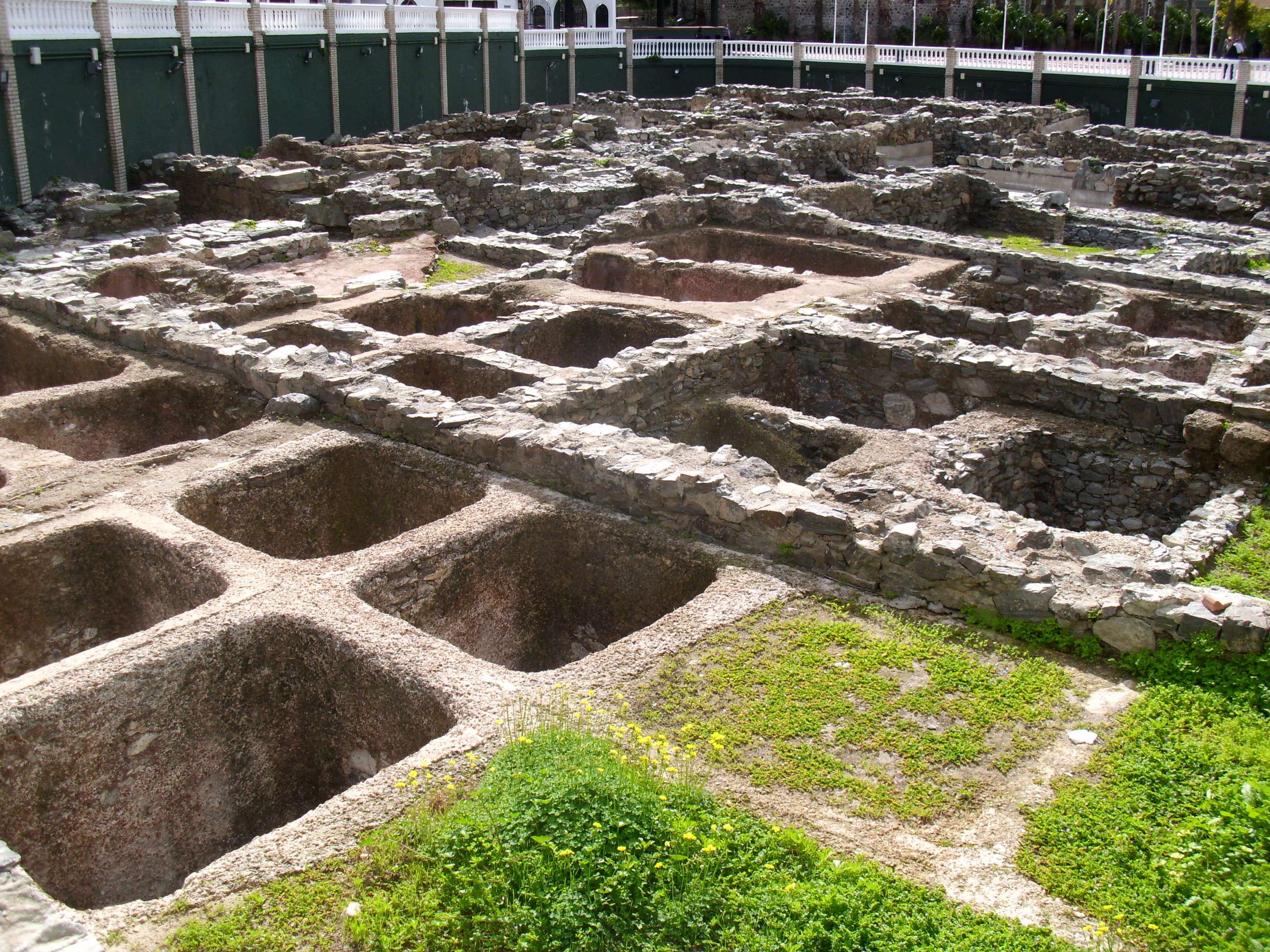 Acueducto romano de Almuñécar 2014-035