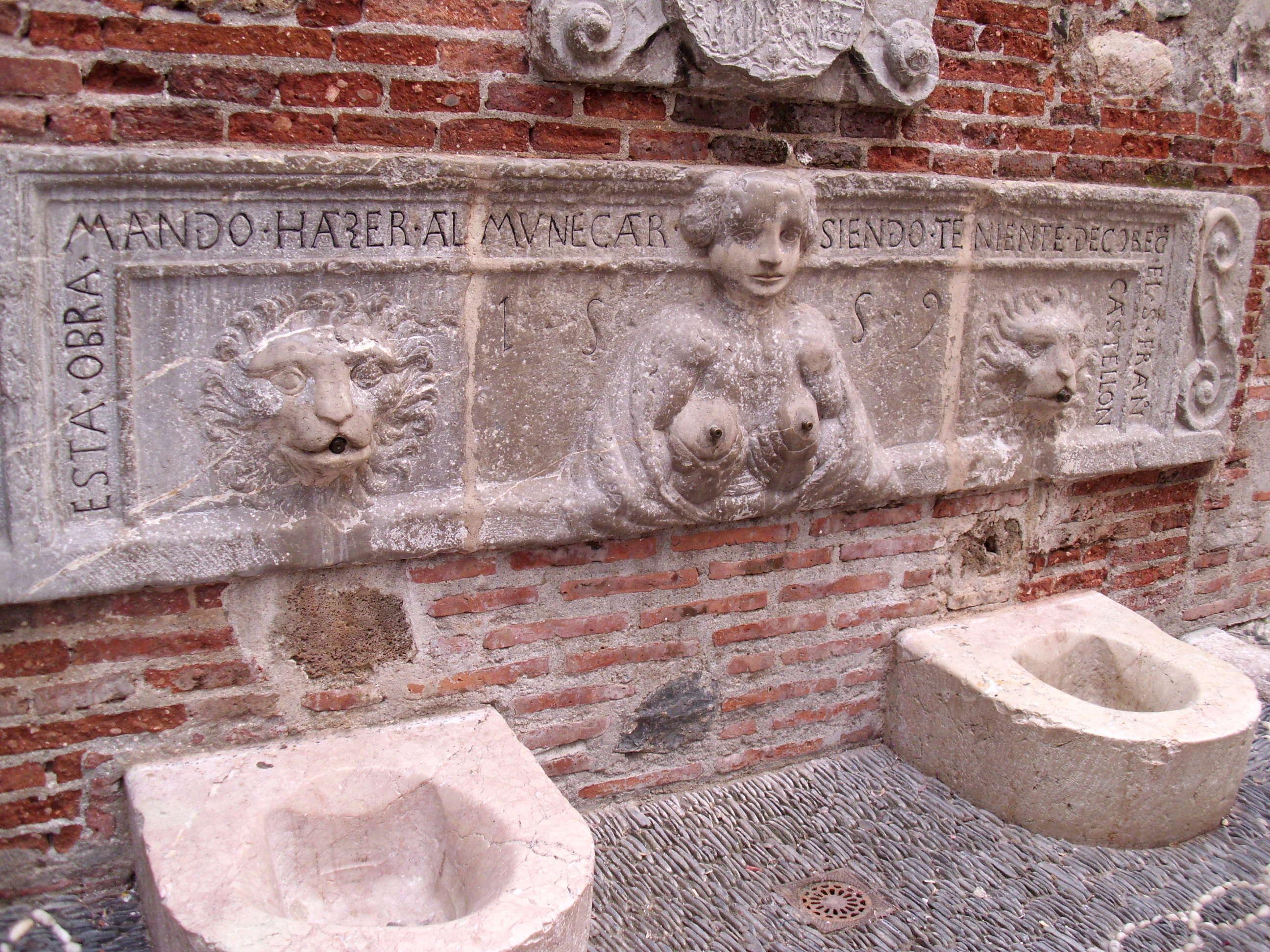 Acueducto romano de Almuñécar 2014-036