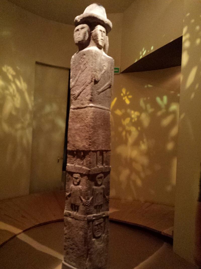 Museo arqueológico de Cracovia 2015-018