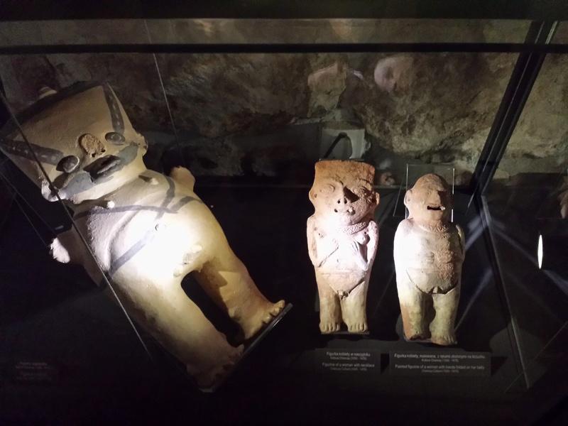 Museo arqueológico de Cracovia 2015-019