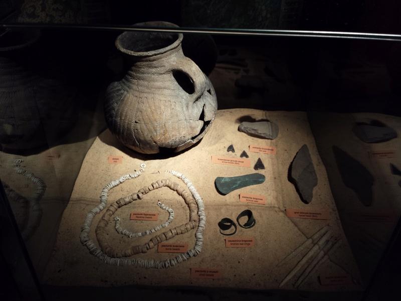 Museo arqueológico de Cracovia 2015-021