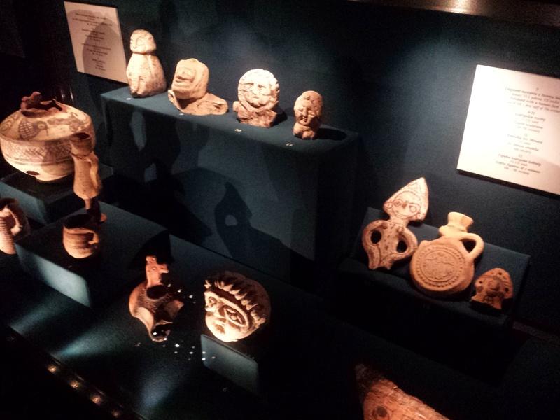 Museo arqueológico de Cracovia 2015-024