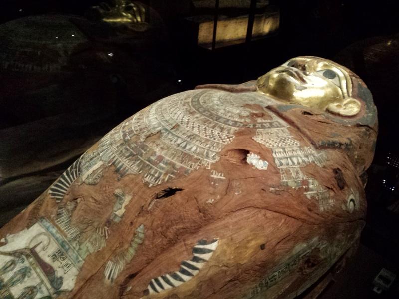 Museo arqueológico de Cracovia 2015-026
