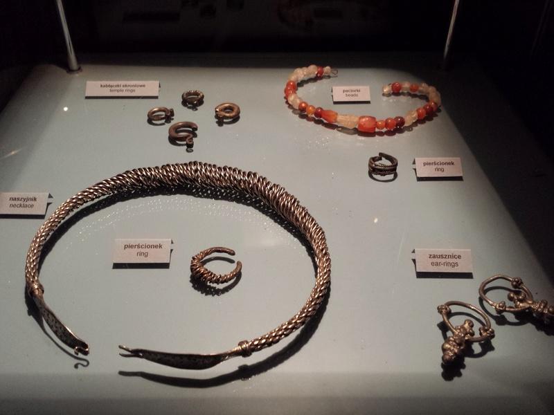 Museo arqueológico de Cracovia 2015-031