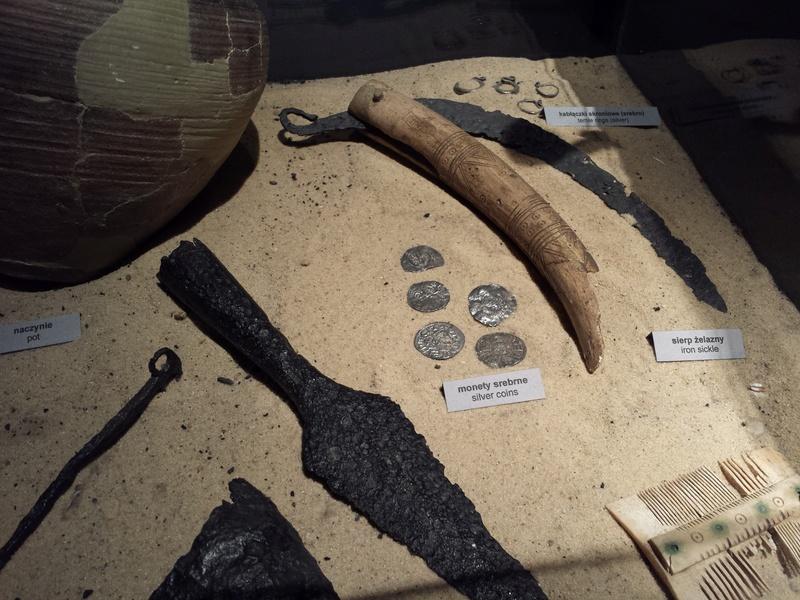 Museo arqueológico de Cracovia 2015-033