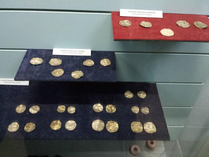 Museo arqueológico de Cracovia 2015-035