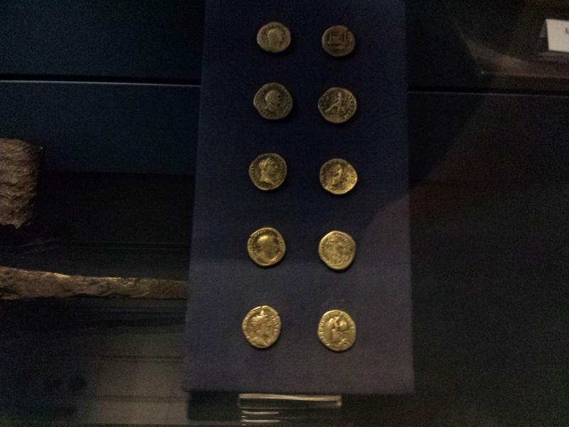 Museo arqueológico de Cracovia 2015-037
