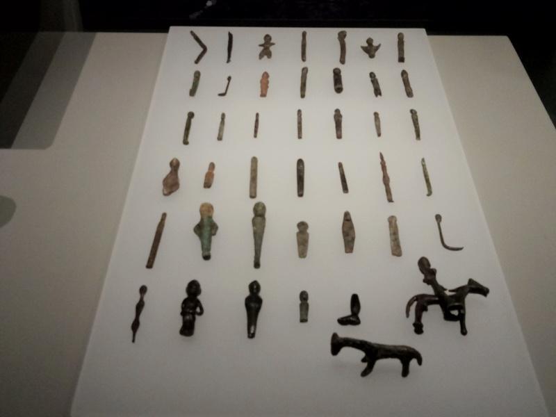 Museos Íbero y Arqueológico de Jaén 2018-025