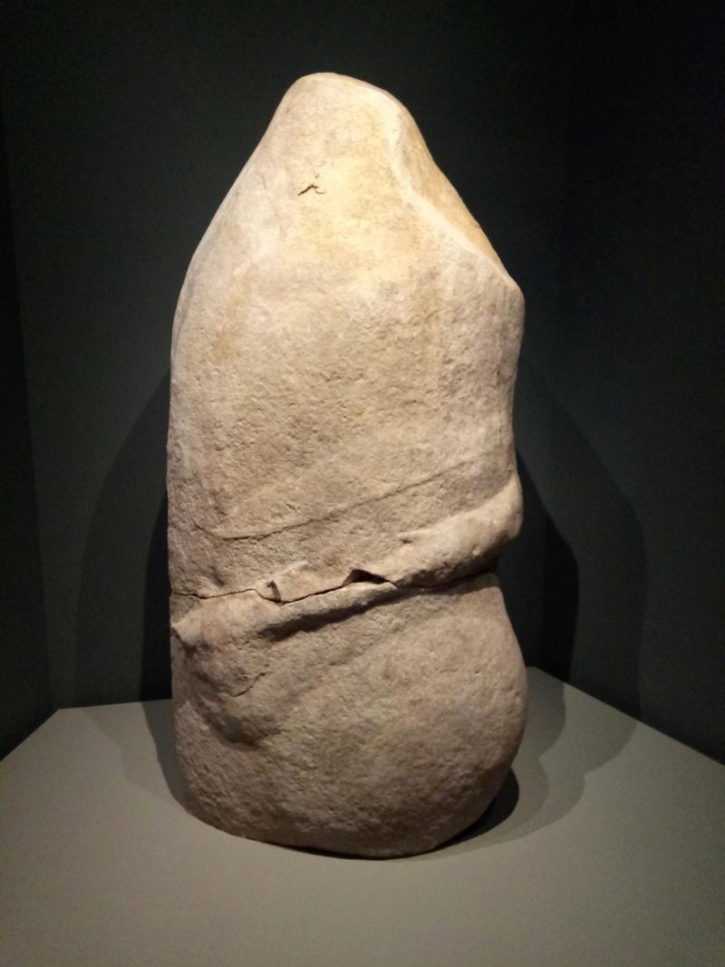 Museos Íbero y Arqueológico de Jaén 2018-026
