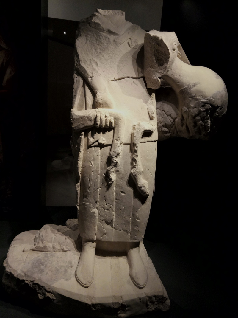 Museos Íbero y Arqueológico de Jaén 2018-027