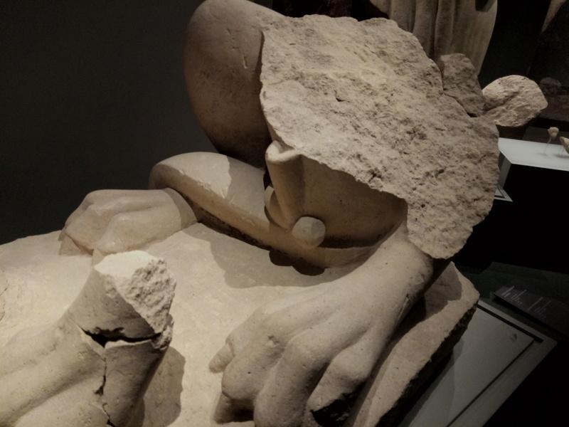 Museos Íbero y Arqueológico de Jaén 2018-032