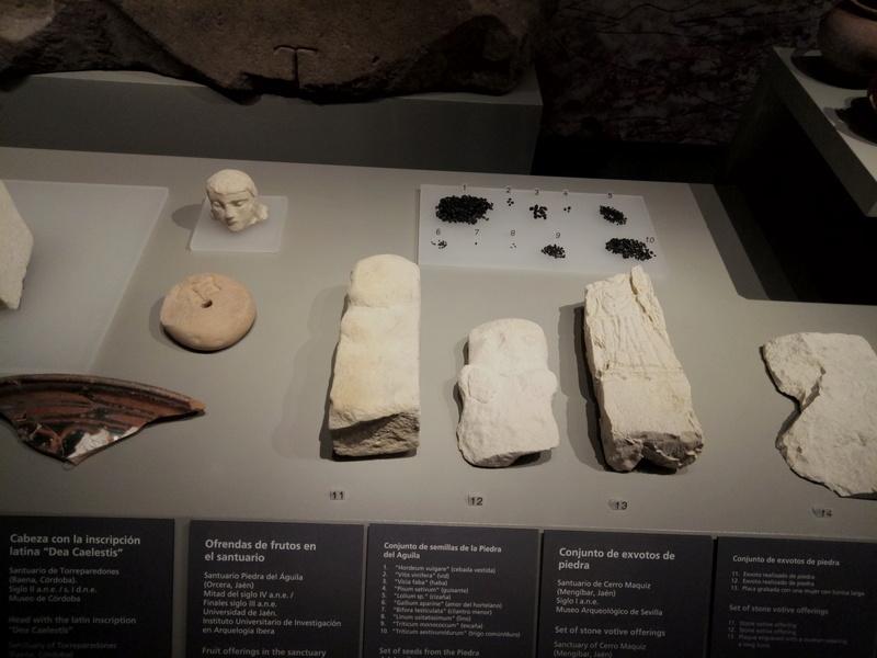 Museos Íbero y Arqueológico de Jaén 2018-033