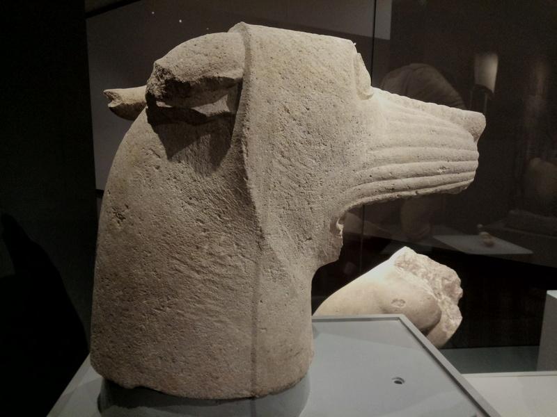 Museos Íbero y Arqueológico de Jaén 2018-037