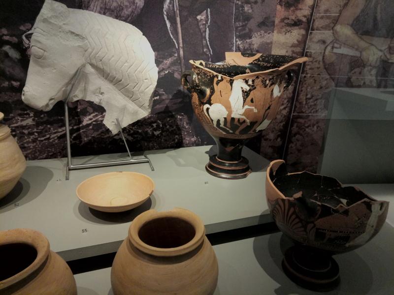 Museos Íbero y Arqueológico de Jaén 2018-040