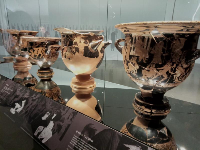 Museos Íbero y Arqueológico de Jaén 2018-043