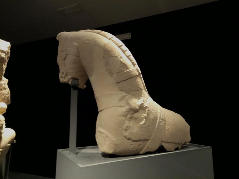 Museos Íbero y Arqueológico de Jaén 2018-048