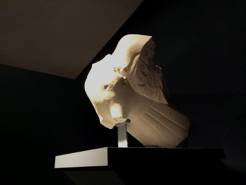 Museos Íbero y Arqueológico de Jaén 2018-049