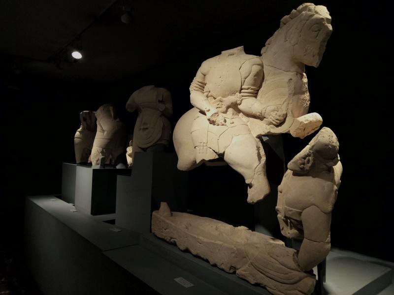 Museos Íbero y Arqueológico de Jaén 2018-051