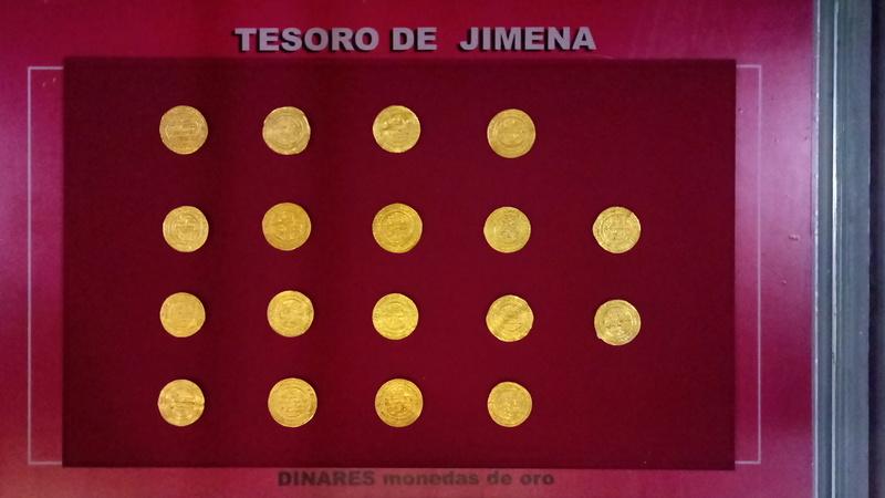 Museos Íbero y Arqueológico de Jaén 2018-053