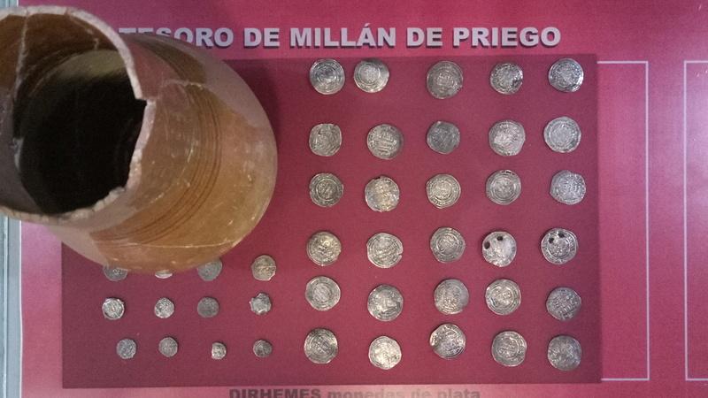 Museos Íbero y Arqueológico de Jaén 2018-056