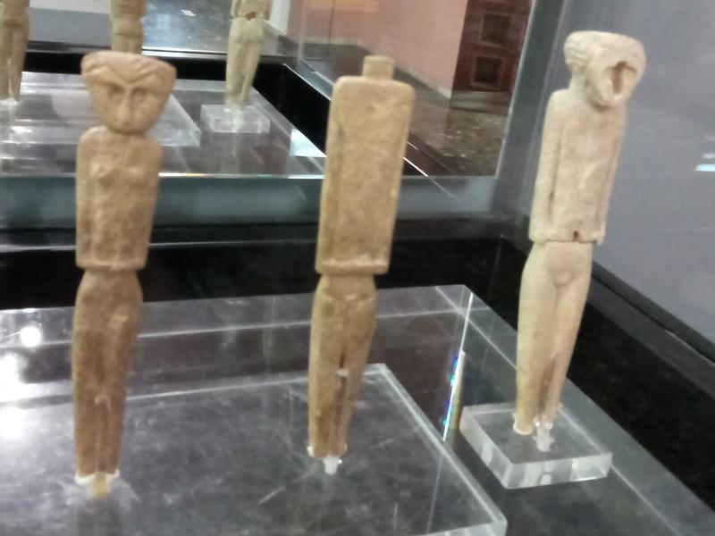 Museos Íbero y Arqueológico de Jaén 2018-059