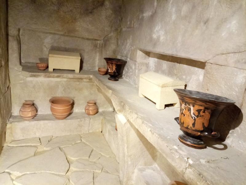 Museos Íbero y Arqueológico de Jaén 2018-060