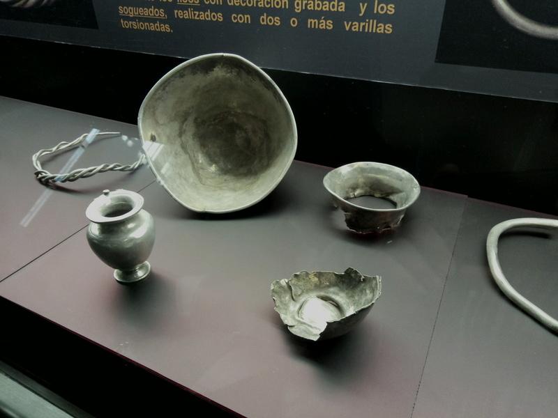 Museos Íbero y Arqueológico de Jaén 2018-062