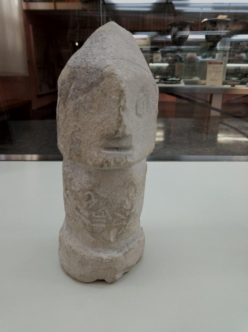 Museos Íbero y Arqueológico de Jaén 2018-063