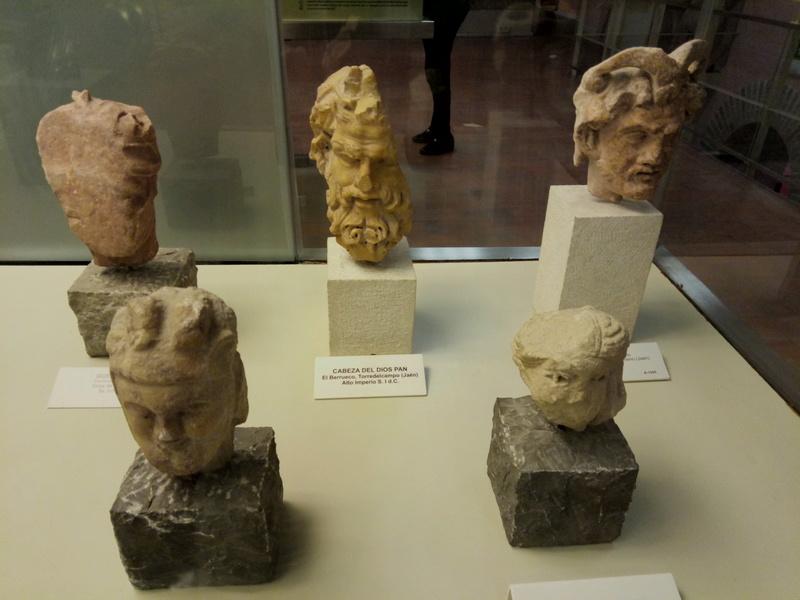 Museos Íbero y Arqueológico de Jaén 2018-064
